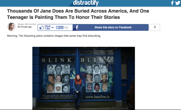 http://distractify.com/megan-mccormick/blink-project/